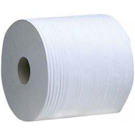 Χαρτί καθαρισμού 2-φυλλο ρολλό 3 kg