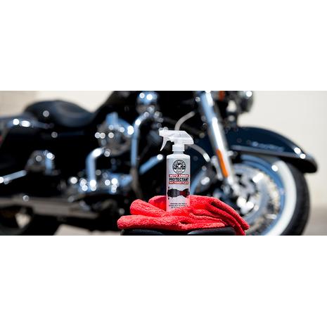 καθαριστικό πλαστικών μοτοσικλέτας Chemical Guys MTO10704