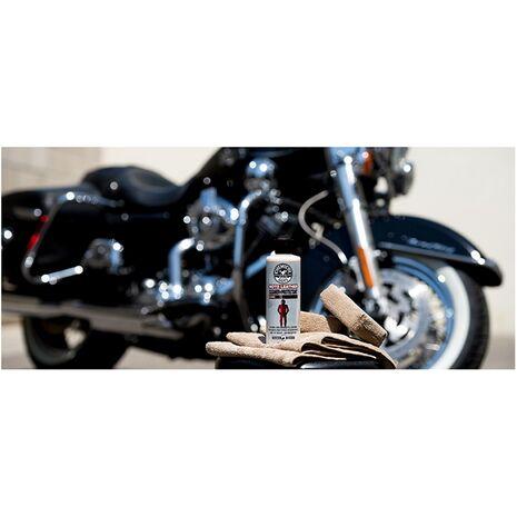 Καθαριστικό & προστατευτικό δερματων Μοτοσικλέτας Chemical Guys MTO10904