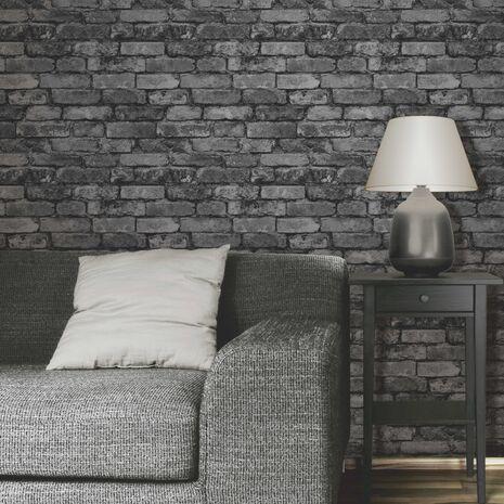 Τουβλάκι Eco Brick grey