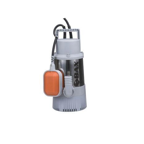 3P-800 Υποβρύχια αντλία πηγαδιού BAX 800W