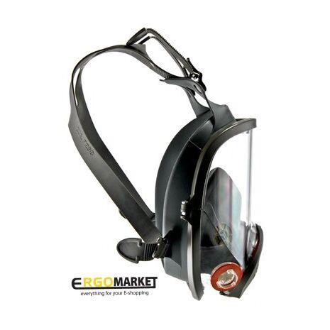 3M 6800 Μάσκα προστασίας ολόκληρου προσώπου σετ με φίλτρα και πρόφιλτρα