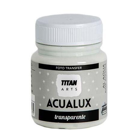 Acualux Foto Transfer βερνίκι