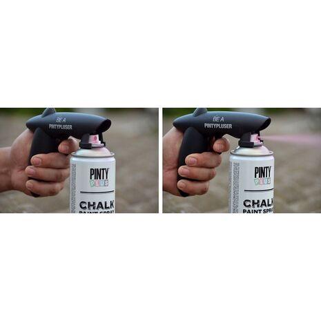 PINTYPLUS GUN Πιστόλι για σπρέι.