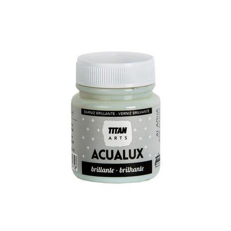 Acualux Βερνίκι νερού Ματ