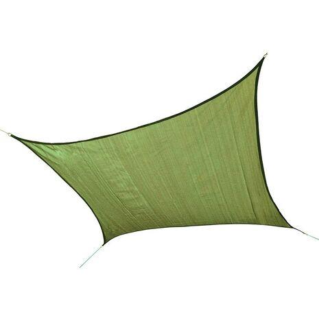 Σκίαστρο Τετράγωνο 4.9m Shelter Logic