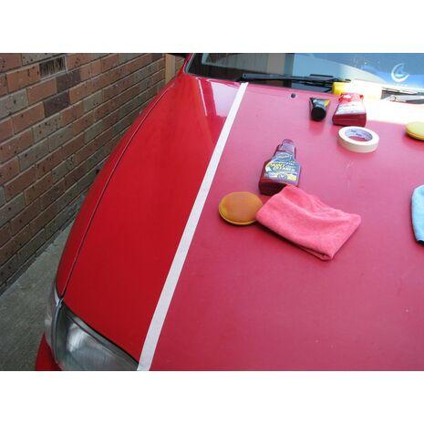 Καθαριστική αλοιφή χρώματος αυτοκινήτου Deep Crystal A3016 Meguiar's 473ml