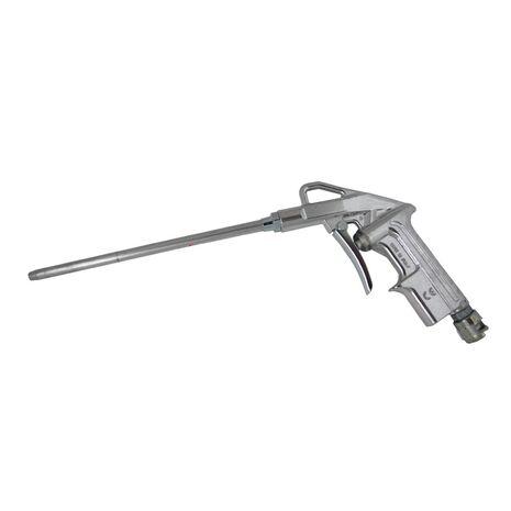 Πιστόλι αέρος μακρύ - Φυσητήρας μακρύς