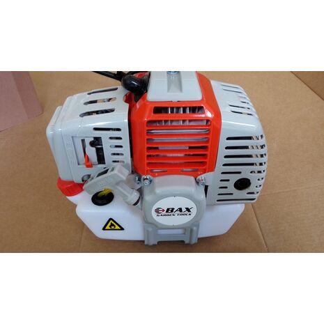 B-CG520 Θαμνοκοπτικό βενζινοκίνητο 52cc 2HP Bax