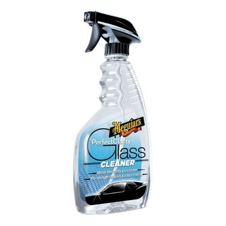Καθαριστικό σπρέι κρυστάλλων αυτοκινήτου Clarity Glass Cleaner G8224 Meguiar's 710ml
