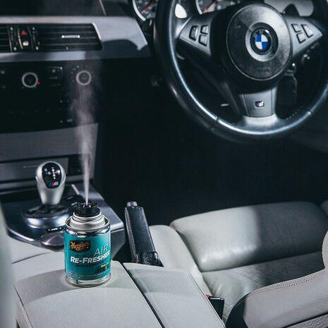 Αποσμητικό αυτοκινήτου G16402EU Whole Car Air Re-fresher Meguiar's 59ml