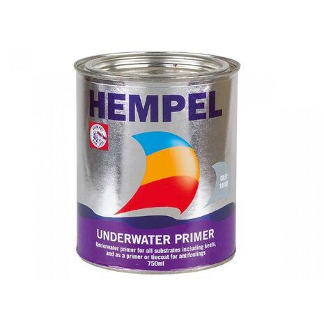 Αστάρι υφάλων 1 συστατικού Yacht Underwater Primer Hempel 750ml
