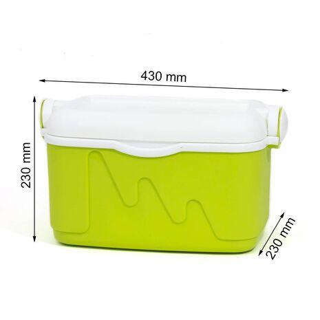 Φορητό ψυγειάκι πλαστικό Curver 10Lt