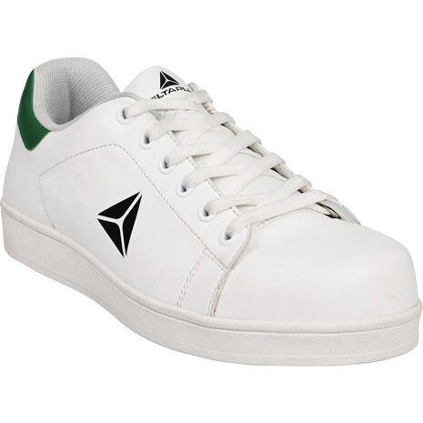 Smash Παπούτσια ασφαλείας S1P HRO SRC με συνθετική προστασία Delta Plus