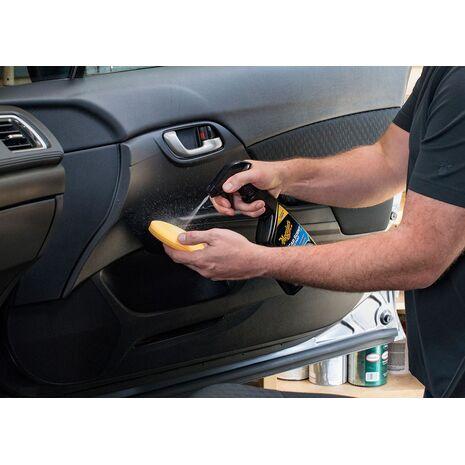 Σπρέι συντήρησης για ταμπλό, βινύλιο & λάστιχο G4216 Car Scent Protectant Meguiar's 473ml