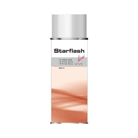 Starflash Line Αστάρι αυτοκινήτου σε σπρέι Standox  500ml