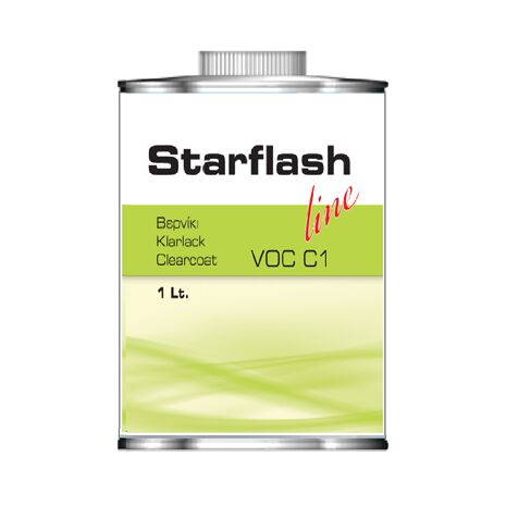 Starflash Line matt Βερνίκι  αυτοκινήτου Standox