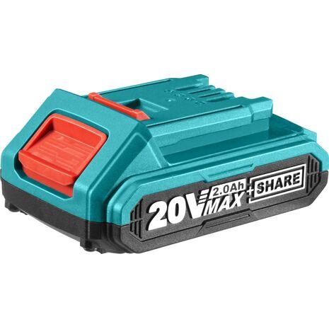 μπαταρια Total TFBLI2001