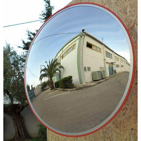 Καθρέφτης ασφαλείας ευρυγώνιος 60cm Doorado PARK-S-1580-60