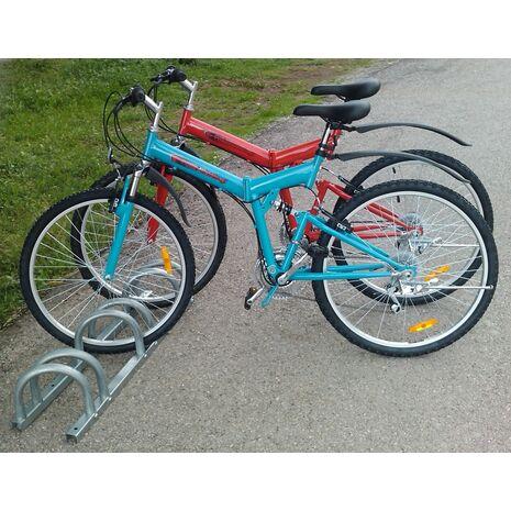 Μπάρα στάθμευσης ποδηλάτων 3 θέσεων Doorado PARK-BBR3