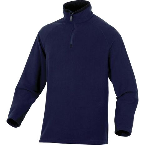... Μπλούζα fleece με ψηλό γιακά Alma Delta Plus eab51e10855