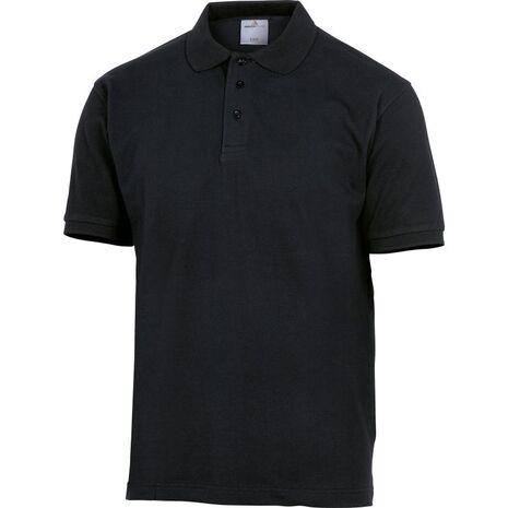 Μπλουζάκι πόλο 100% βαμβάκι Agra Delta Plus