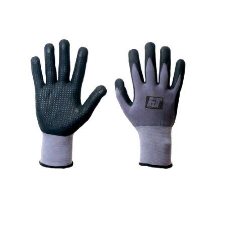 NITRO Γάντια εργασίας νιτριλίου 1810 F&T