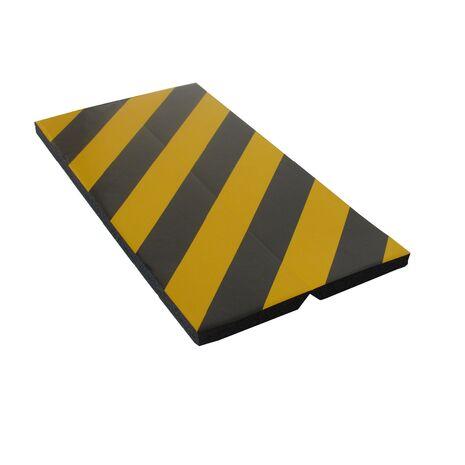 Προστατευτικό γωνιών γκαράζ αφρώδες αυτοκόλλητο Doorado PARK-FCP5025BY