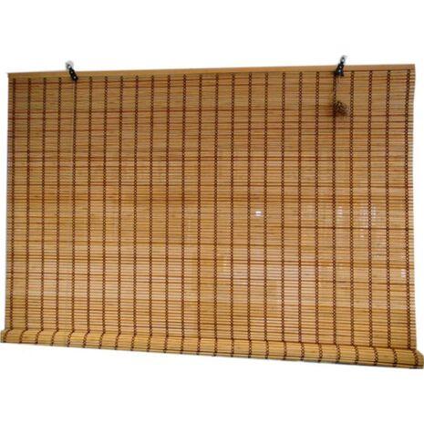 Στόρι μπαμπού - Ρόλερ σκίασης 120x180cm (101856)