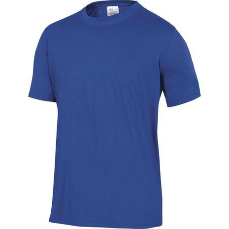 T-Shirt κοντομάνικο 100% βαμβακερό Napoli Delta Plus