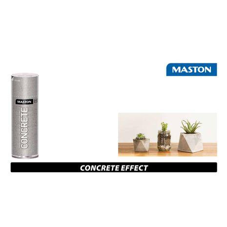 Σπρέι εφέ Τσιμέντου Concrete Effect Maston 400ml 22719