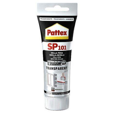 Κόλλα σιλικόνης Sp101 Pattex 80ml