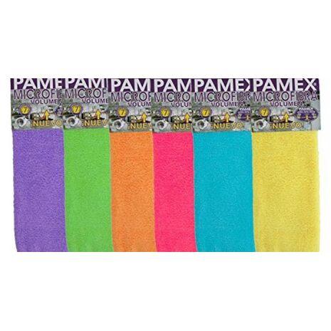 Οικολογική πετσέτα καθαρισμού μικροϊνών Pamex 30x40cm