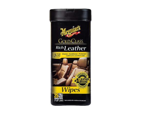 mantilakia-peripoiisis-dermatos-set-25tmkh-class-rich-leather-wipes-meguiars