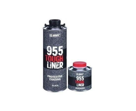 HB BODY 955 TOUGH LINER