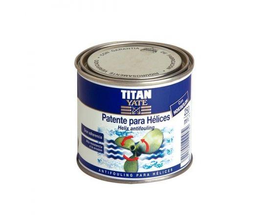 Υφαλόχρωμα Προπέλας Patente Para Helices 250ml TITAN