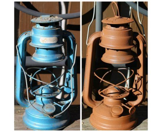 Σπρέι εφέ σκουριάς ακρυλικό χρώμα Rust Effect Maston 400ml