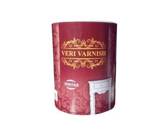 Βερνίκι νερού ματ για χρώμα κιμωλίας Veri Varnish Veritas 750ml