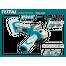Τροχός γωνιακός μπαταρίας λιθίου TAGLI1151